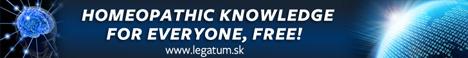 Legatum Homeopathicum